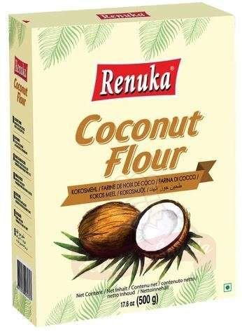 kokosowa mąka