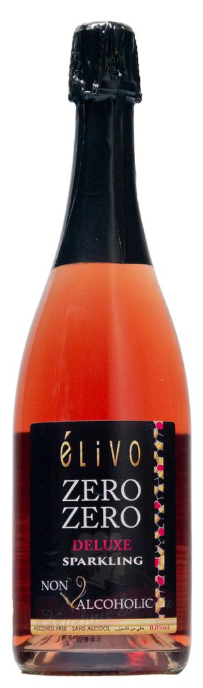 Elivo Sparkling Rosé