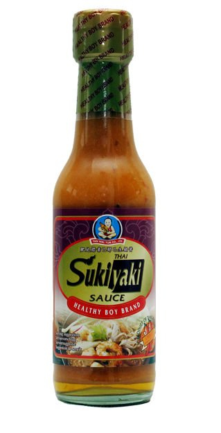 Sos Sukiyaki