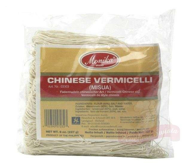 chinese style vermicelli