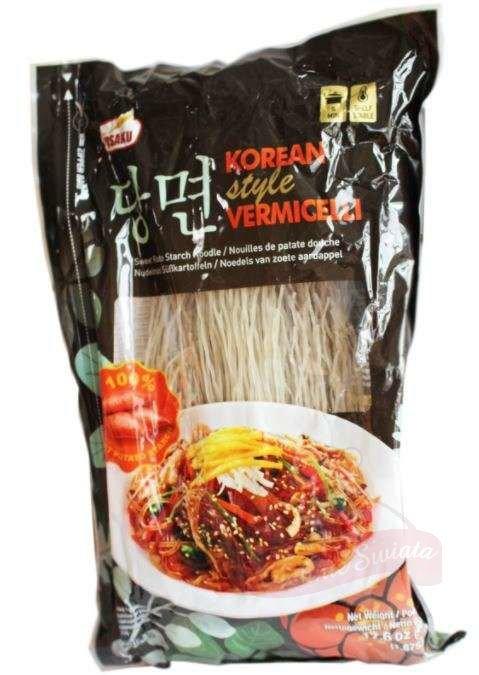 korean style vermicelli