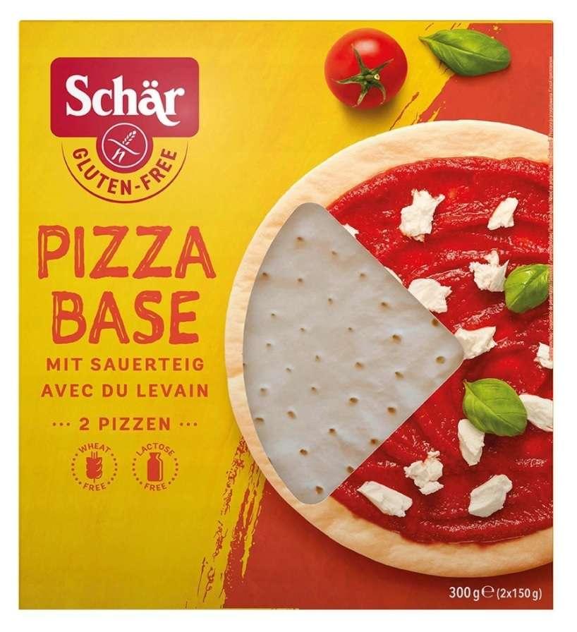 spody bezglutenowe do pizzy