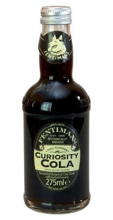 Napój Curiosity Cola 275ml Fentimans