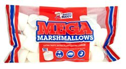 Pianki Mega Marshmallows 700g Baking Buddy