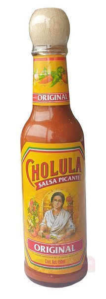 Sos Cholula Original 150ml Cholula F.C.