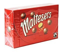 Maltesers small box, bombonierka 100g Mars