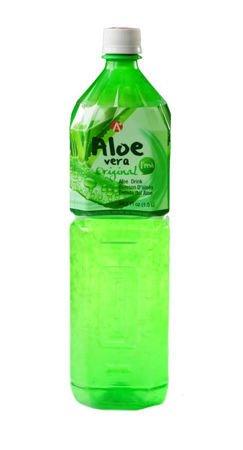Napój aloesowy Aloe Vera Original 1,5l Hosan A+