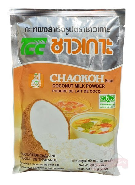 coconut milk instant