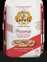 caputo pizzeria wheat flour