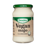 Majonez wegański Vegan majo 390ml Develey