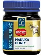 Miód Manuka 550+ MGO 250g Manuka Health New Zealand