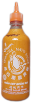 Sos Sriracha Mayo 455ml chilli - majonezowy Flying Goose