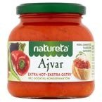 Ajvar ostry 290g Natureta