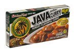 Kostki House Java Curry Chukara 185g