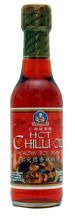 Olej chili ostry 250ml HB
