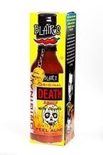 Sos Original Death 150ml Blair's