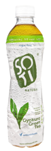 Soti Green Tea 530ml