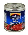 Salsa Taquera 210g Clemente Jacques